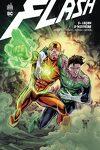 couverture Flash, Tome 5 : Leçon d'Histoire