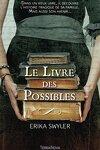 couverture Le livre des possibles