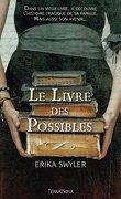 Le livre des possibles