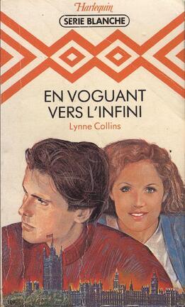 Couverture du livre : En voguant vers l'infini