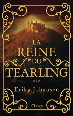 Couverture de La Trilogie du Tearling, Tome 1 : Reine de cendres