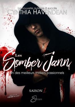 Couverture du livre : Les Somber Jann, Tome 1