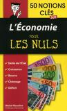 50 notions clés sur L'économie - Pour les Nuls