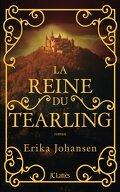 La Trilogie du Tearling, Tome 1 : Reine de cendres