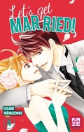 Let's get married ! tome 4