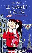 Allie Punchie, Tome 7 : Les vacances à Paris
