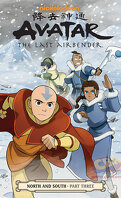 Avatar: The Last Airbender, Tome 15 : North and South (III)