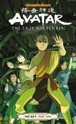 Avatar: The Last Airbender, Tome 8 : The Rift (II)