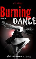 Burning Dance, Tome 2