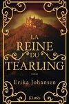 couverture La Trilogie du Tearling, Tome 1 : Reine de cendres