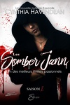 couverture Les Somber Jann, Tome 1