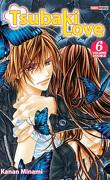 Tsubaki Love - Double, tome 6