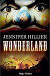 couverture Wonderland
