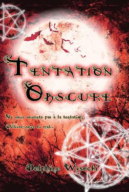 Couverture du livre : Tentation Obscure