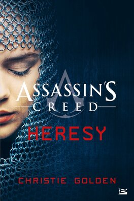 Couverture du livre : Assassin's Creed : Heresy
