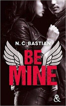 Couverture du livre : Be Mine