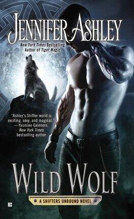 Couverture du livre : Les Exilés d'Austin, Tome 6 : Wild Wolf