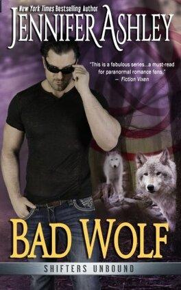 Couverture du livre : Les Exilés d'Austin, Tome 7.5 : Bad Wolf
