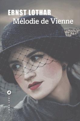 Couverture du livre : Mélodie de Vienne