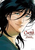 Canis : Dear Hatter, Tome 2