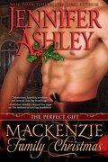 Les Mackenzie, Tome 4.5 : A Mackenzie Family Christmas : The Perfect Gift