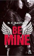 Be Mine, Tome 1 : Be Mine