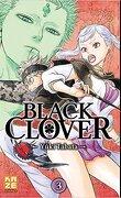 Black Clover, Tome 3