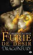 Dragonfury, Tome 4 : Furie de désir