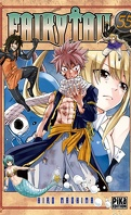Fairy Tail, Tome 55