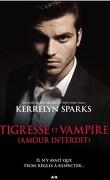 Histoires de vampires, Tome 16 : Tigresse et vampire (amour interdit)