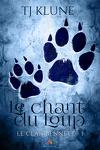 couverture Le Clan Bennett, Tome 1 : Le Chant du loup