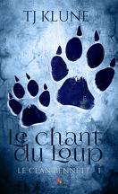 Le Clan Bennett, Tome 1 : Le Chant du loup
