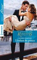 Le Royaume des Karedes, Tome 1 : L'Enfant du prince