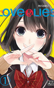 Love & Lies, Tome 1