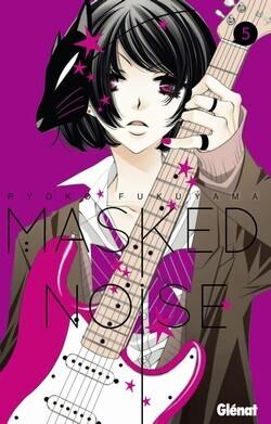 Couverture du livre : Masked Noise, tome 5