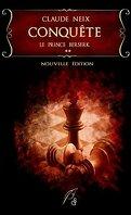 La Trilogie du prince Berserk, Tome 2 : Conquête