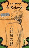 Le roman de Kakashi