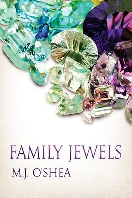 Couverture du livre : Family Jewels