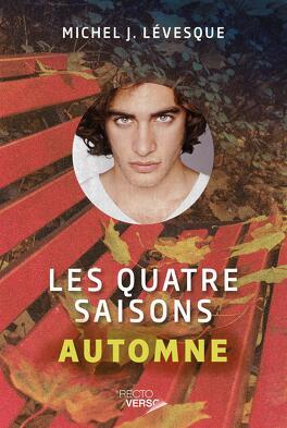 Couverture du livre : Les quatre saisons - Tome 3 Automne