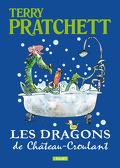 Les dragons de Château-Croulant