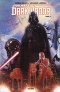 Star Wars - Dark Vador, Tome 3 : La Guerre Shu-Torun