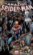 Amazing Spider-Man (Marvel Now!), tome 2 : Prélude à Spider-Verse