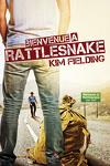 couverture Bienvenue à Rattlesnake