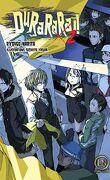 Durarara!! (Light Novel), tome 2
