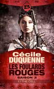 Les Foulards rouges, Saison 3 - Episode 1 : The Cell