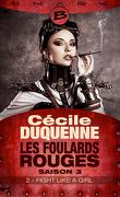 Les Foulards rouges, Saison 3 - Episode 2 : Fight Like a Girl