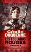 Les Foulards rouges, Saison 3 - Episode 3 : Landslide
