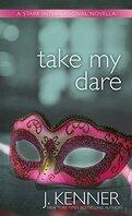 Stark International, tome 3.2 : Take my Dare