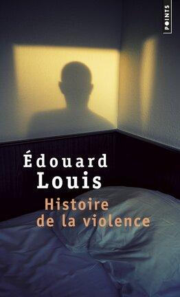 Couverture du livre : Histoire de la violence