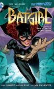 Batgirl, Vol. 1 : The Darkest Reflection